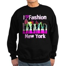 NYC FASHION Sweatshirt