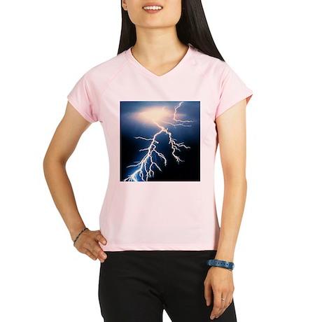Lightning Performance Dry T-Shirt