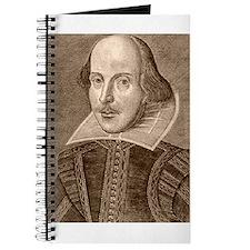 William Shakespeare Journal