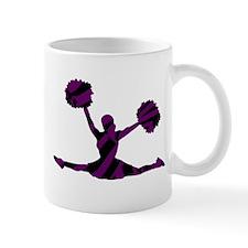CHEERLEADER-3zebra2 Mugs