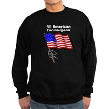 All American Curmudgeon Jumper Sweater