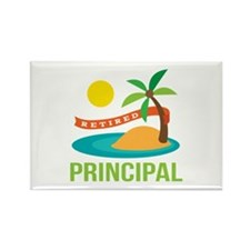 Retired Principal Magnets