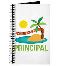 Retired Principal Journal