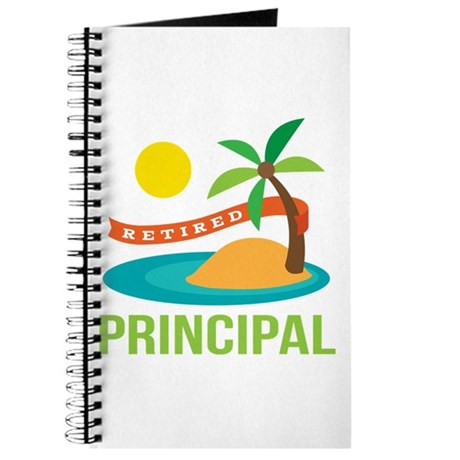 Retired Principal Journal