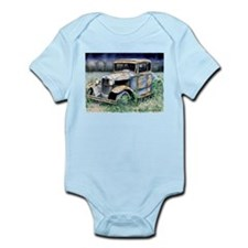 End Of My Years Infant Bodysuit