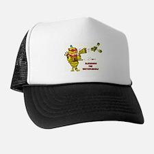 Cute League of legends Trucker Hat