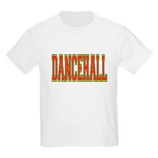 Dancehall Kids T-Shirt
