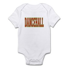 Dancehall Infant Bodysuit
