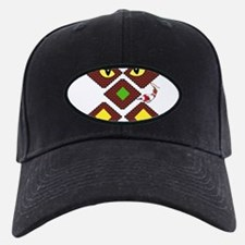 Blockcraft creeper Baseball Hat
