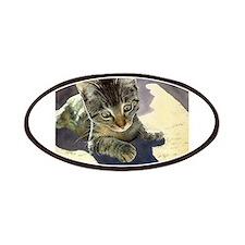 Feline Fascination Patches