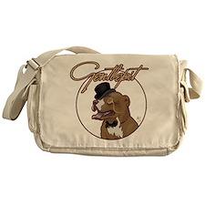 Gentlepit Messenger Bag