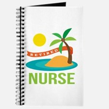 Retired Nurse (tropical) Journal