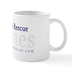 NorCal Aussie Rescue Mug