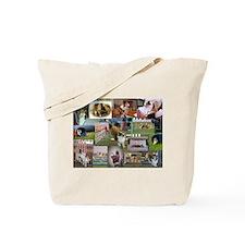 The Fiona Tote Bag