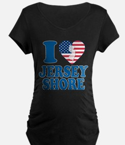 I love jersey shore T-Shirt