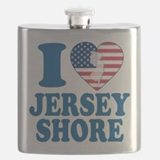 I love jersey shore Flask