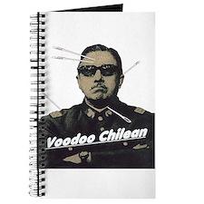 Voodoo Chilean Journal