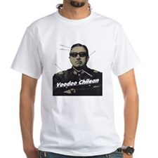 Voodoo Chilean Shirt