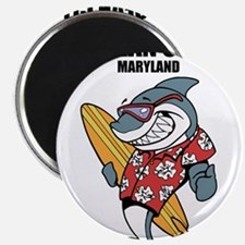 Ocean City, Maryland Magnets