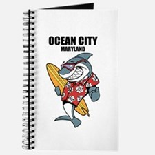 Ocean City, Maryland Journal