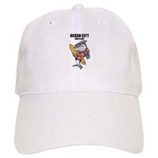 Ocean City, Maryland Baseball Baseball Cap
