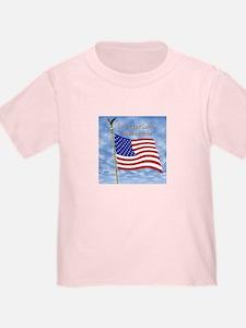 God Bless America 1 T