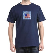 God Bless America 1 T-Shirt