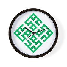 Cute Muhammad Wall Clock