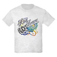 This Ring Bearer Rocks T-Shirt