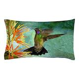 Hummingbird Pillow Cases