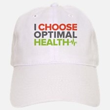 Dr. A I Choose - Baseball Baseball Cap
