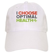 Dr. A I Choose - Baseball Cap