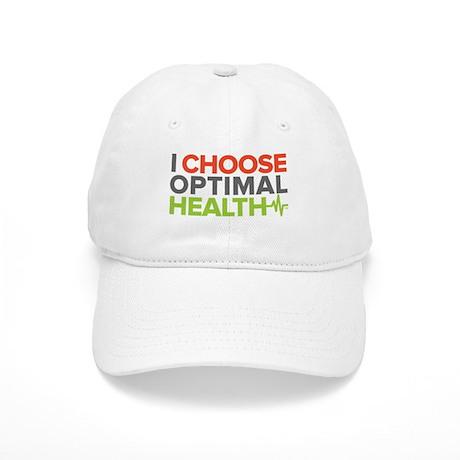Dr. A I Choose - Cap