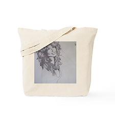 Farrah Fawcett Tote Bag