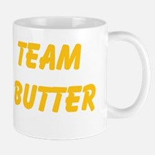 Team Butter Mugs