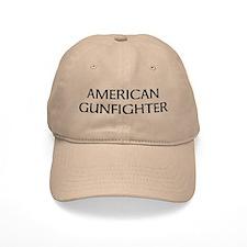 AMERICAN GUNFIGHTER Baseball Cap