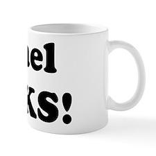 Ismael Rocks! Mug