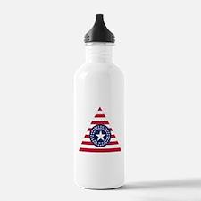 T-CS Water Bottle