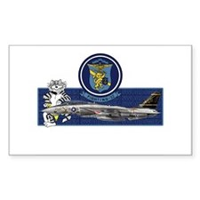 VF-32 Swordsmen Rectangle Decal