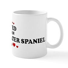 Loved: American Water Spaniel Mug