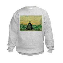 No Turning Back Sweatshirt