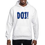 DOI! Hooded Sweatshirt
