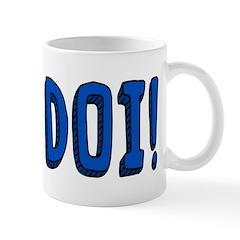DOI! Mug