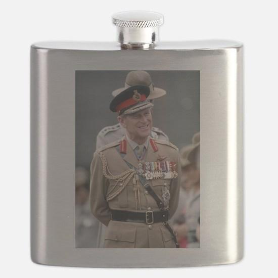 HRH Prince Philip Hong Kong Flask