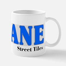Tulane Mug