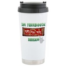Toys for Tots 2013 Travel Mug