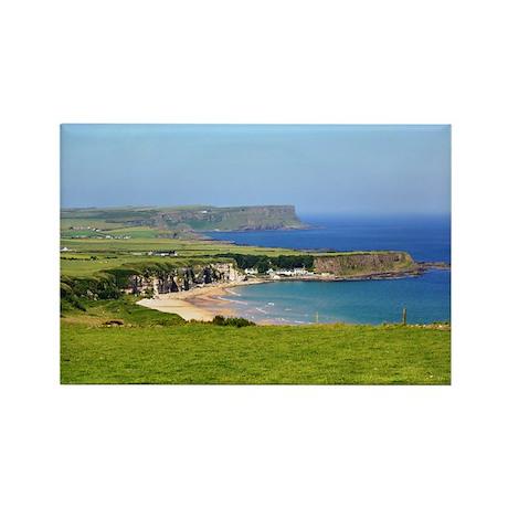 Antrim Coast 2 Magnets