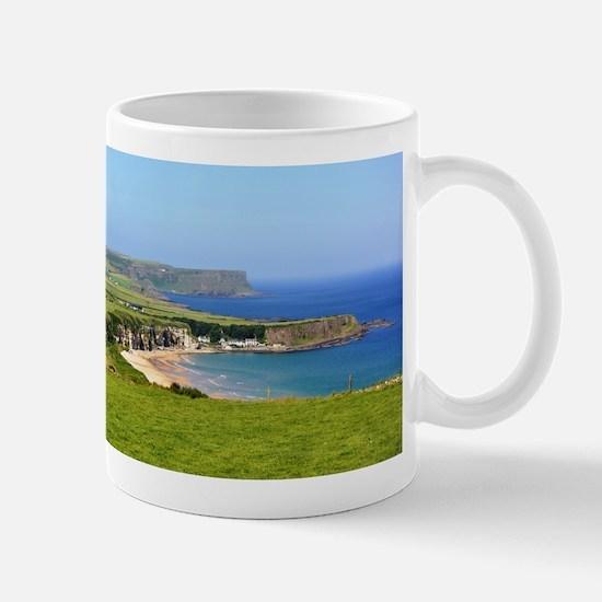 Antrim Coast 2 Mugs