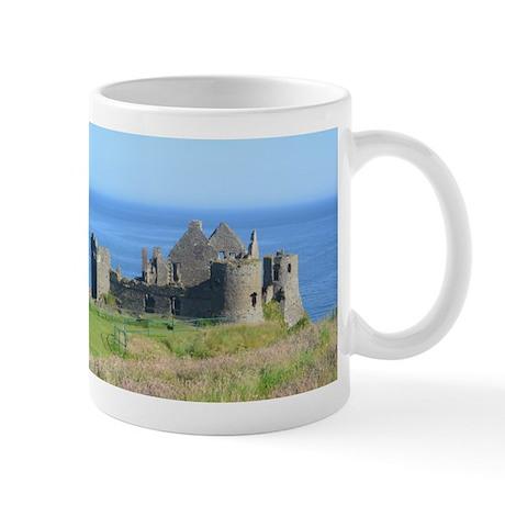 Dunluce Castle Mugs