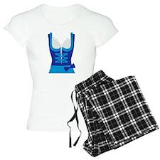 Dirndl Oktoberfest Dress Pajamas